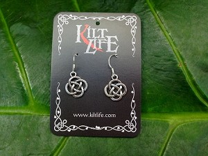 Celtic Knot Earrings