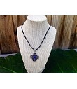Celtic Sun Cross Necklace